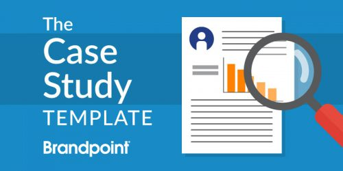 Case Study Template: How to Share Your Company's Success & Win Business