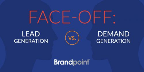 Lead Generation vs. Demand Generation (and How to Develop Content for Both)