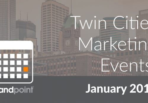 5 Must-Attend Marketing Events in the Twin Cities