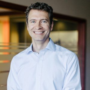 Adam McBroom, Chief Technology Officer