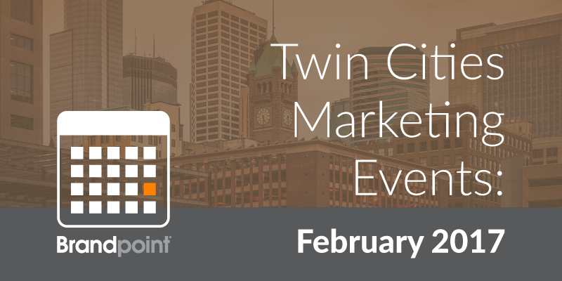 5 Must-Attend Marketing Events This Month
