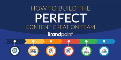 How to Structure the Perfect Content Creation Team
