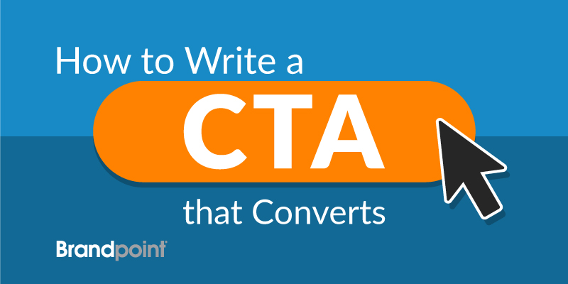 How to write a call to action in marketing that converts