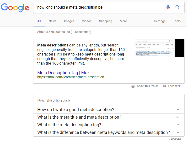Meta-Description-Search-Example