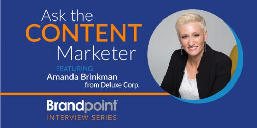 How to Scale a Big Idea and Make a Difference – An Interview with Amanda Brinkman