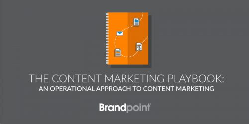 The Content Marketing Playbook [WEBINAR]