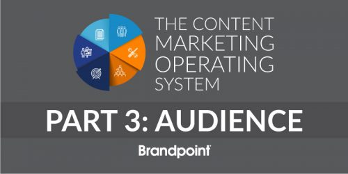 Content Marketing Operating System Part 3: Understanding Target Audience