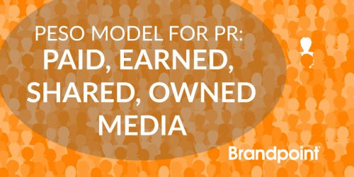 PESO Model for PR: Paid, Earned, Shared, Owned Media
