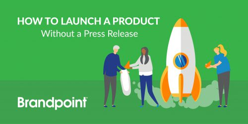 How to Launch a Product Without a Press Release