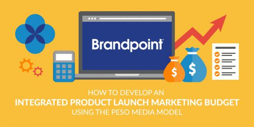 How to Develop a Budget for Product Launch Content Using the PESO Media Model
