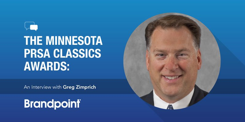 The MN PRSA Classics Awards 2019