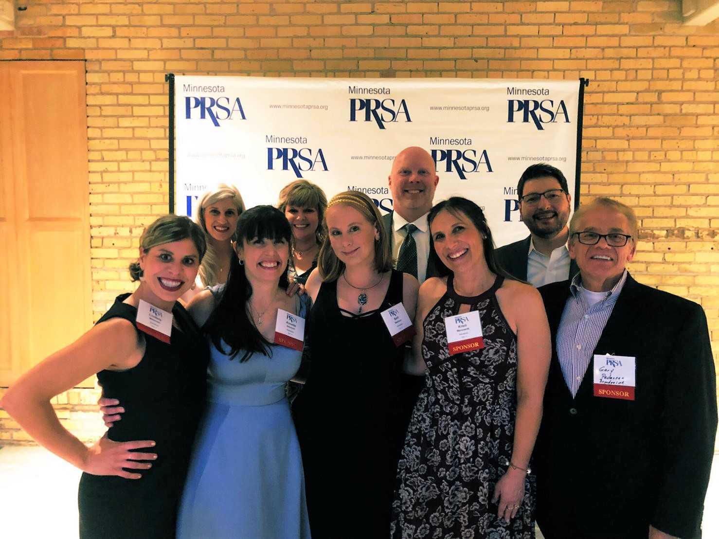 Brandpoint at the MN PRSA Classics
