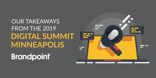 Digital Summit Minneapolis 2019: Tech Innovation, Customer Experience and the Spirit of Evolution