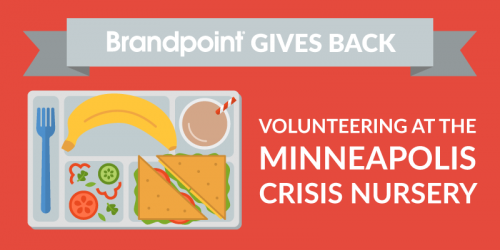 Brandpoint Gives Back: The Minneapolis Crisis Nursery