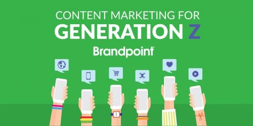 Content Marketing for Generation Z (From a Gen Z-er)