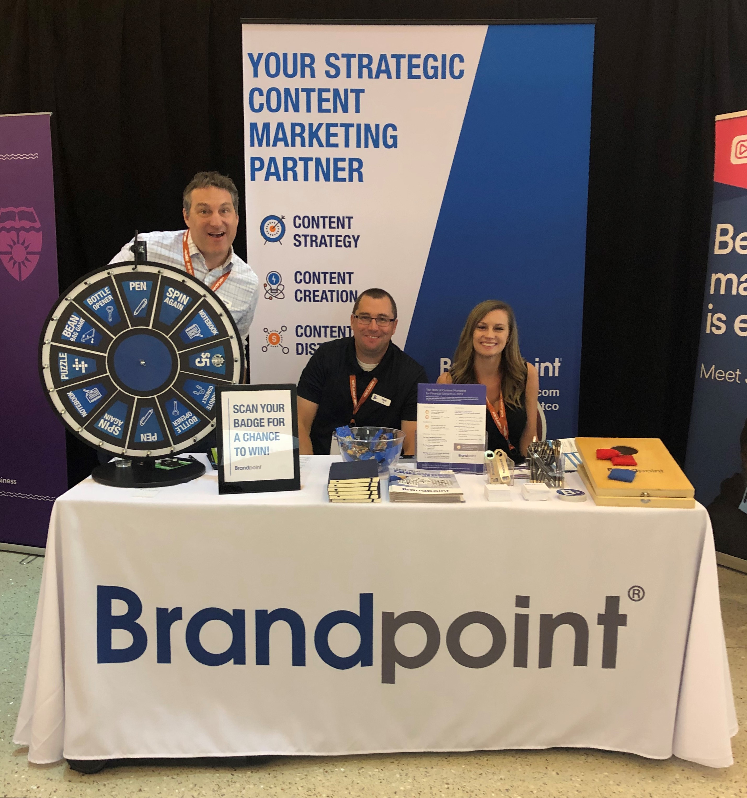 minneapolis content marketing agency brandpoint