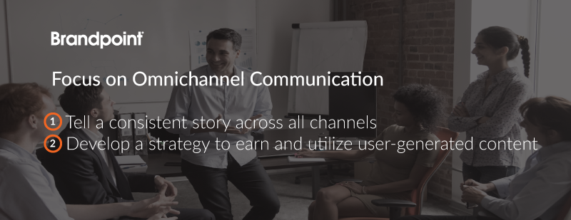 Omnichannel Marketing Trends