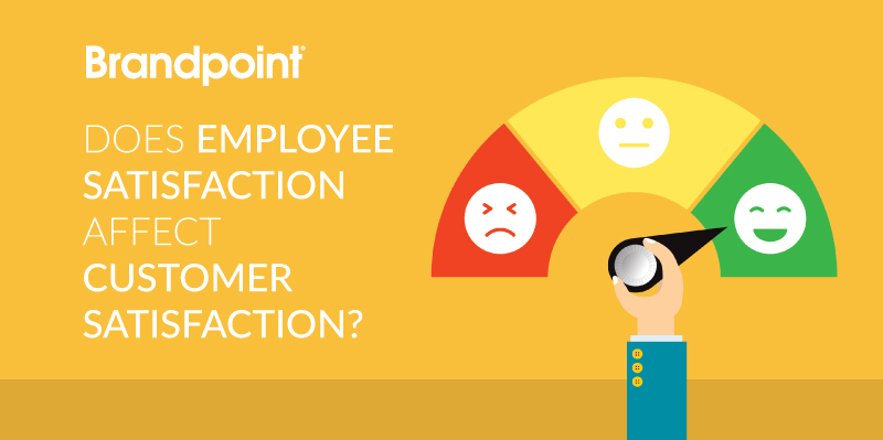employee satisfaction vs customer satisfaction
