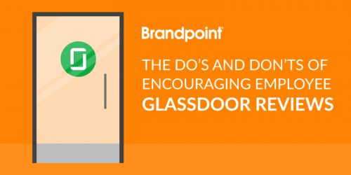 Improving Your Glassdoor Rating: The Do's and Don'ts of Encouraging Employee Reviews