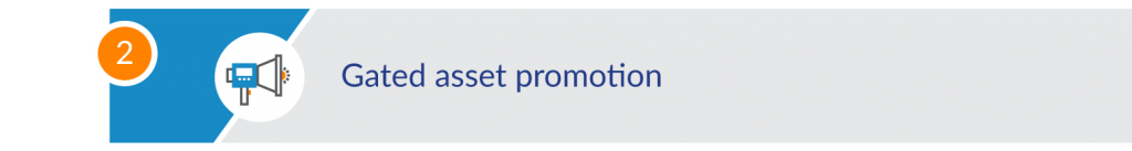 gated asset promotion graphic