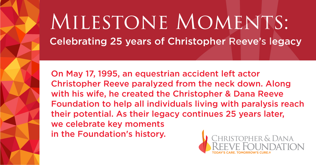 Christopher Reeve Foundation