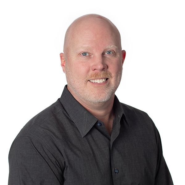 Photo of Scott Severson, CEO at Brandpoint