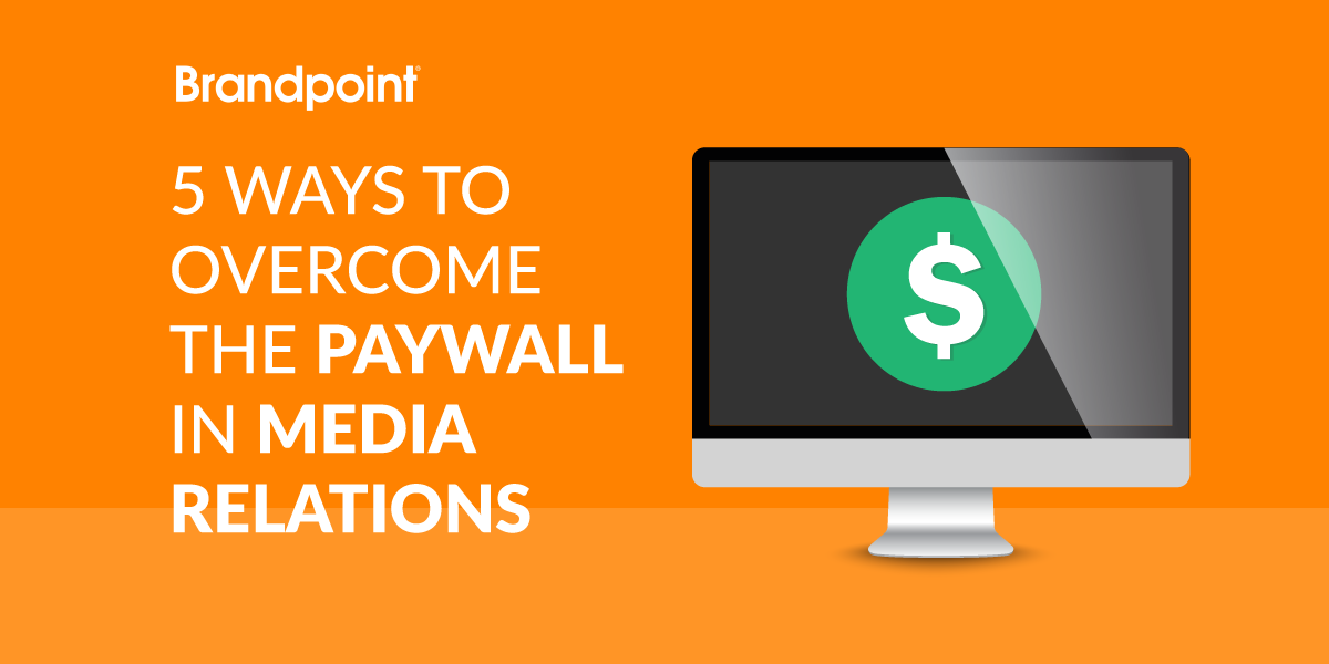 media paywall placements