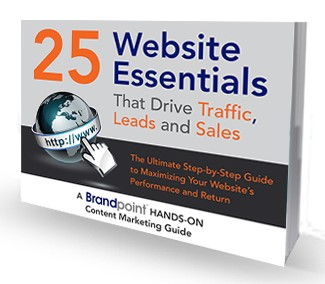 25 Website Essentials That Drive Traffic, Leads and Sales
