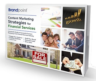 Content Marketing Strategies for Financial Services