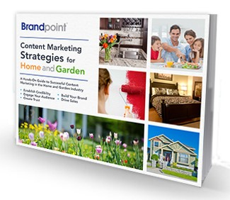 Content Marketing Strategies for Home and Garden