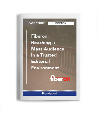 Reaching A Mass Audience in a Trusted Editorial Environment