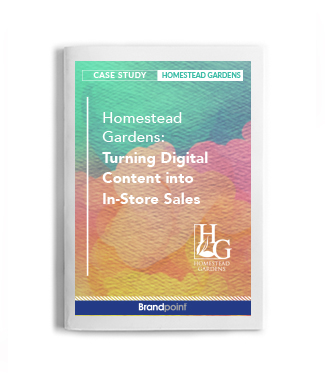 Turning Digital Content Into In-Store Sales