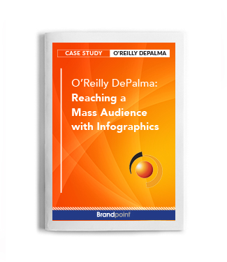 Reaching a Mass Audience With Infographics