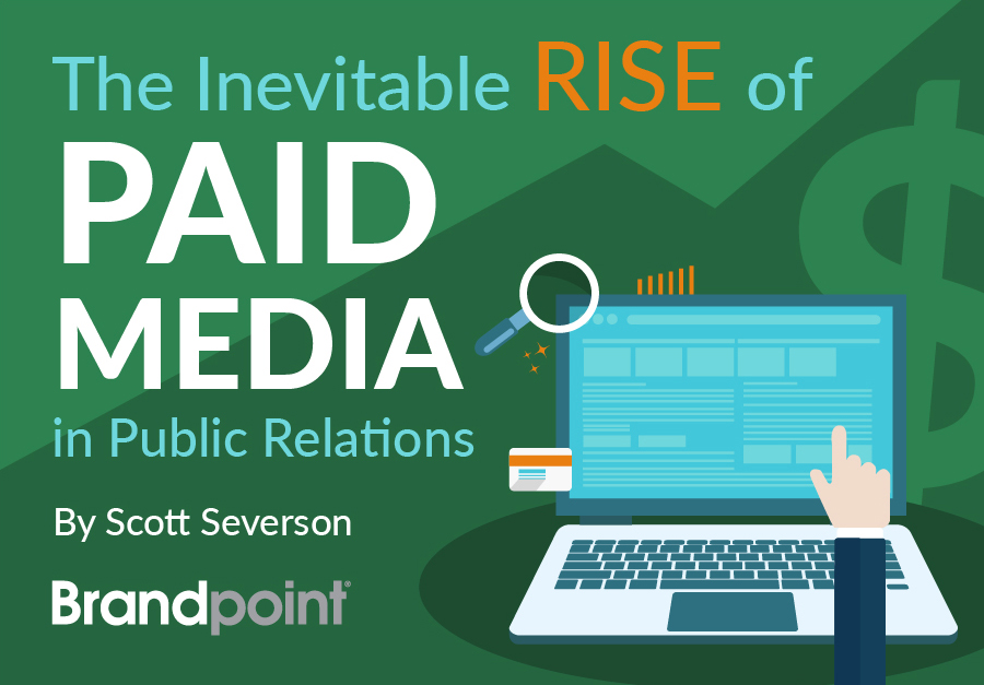 The inevitable rise of paid media
