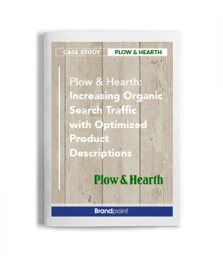 Increasing Organic Search Traffic with Optimized Product Descriptions