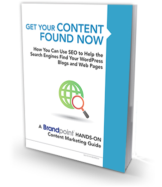 Get Your Content Found Now