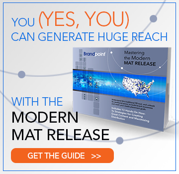 Mat Release Services Brandpoint
