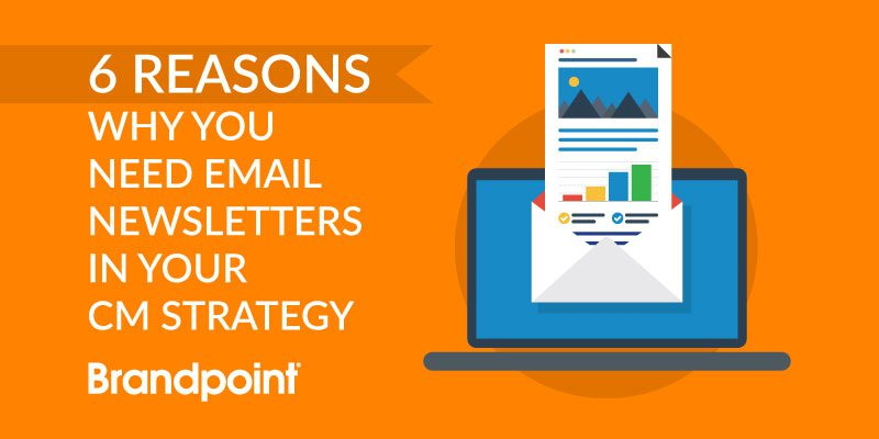 Why B2B comapanies should have an email newsletter