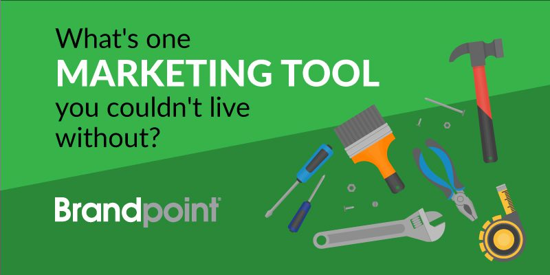 Best Marketing Tools Used by the Pros | Brandpoint Blog