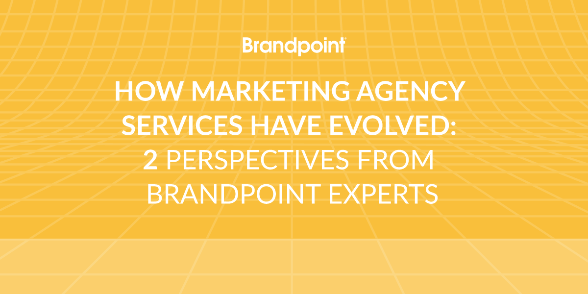 How Marketing Agencies Have Evolved