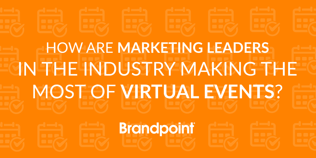 Virtual Events from Experts