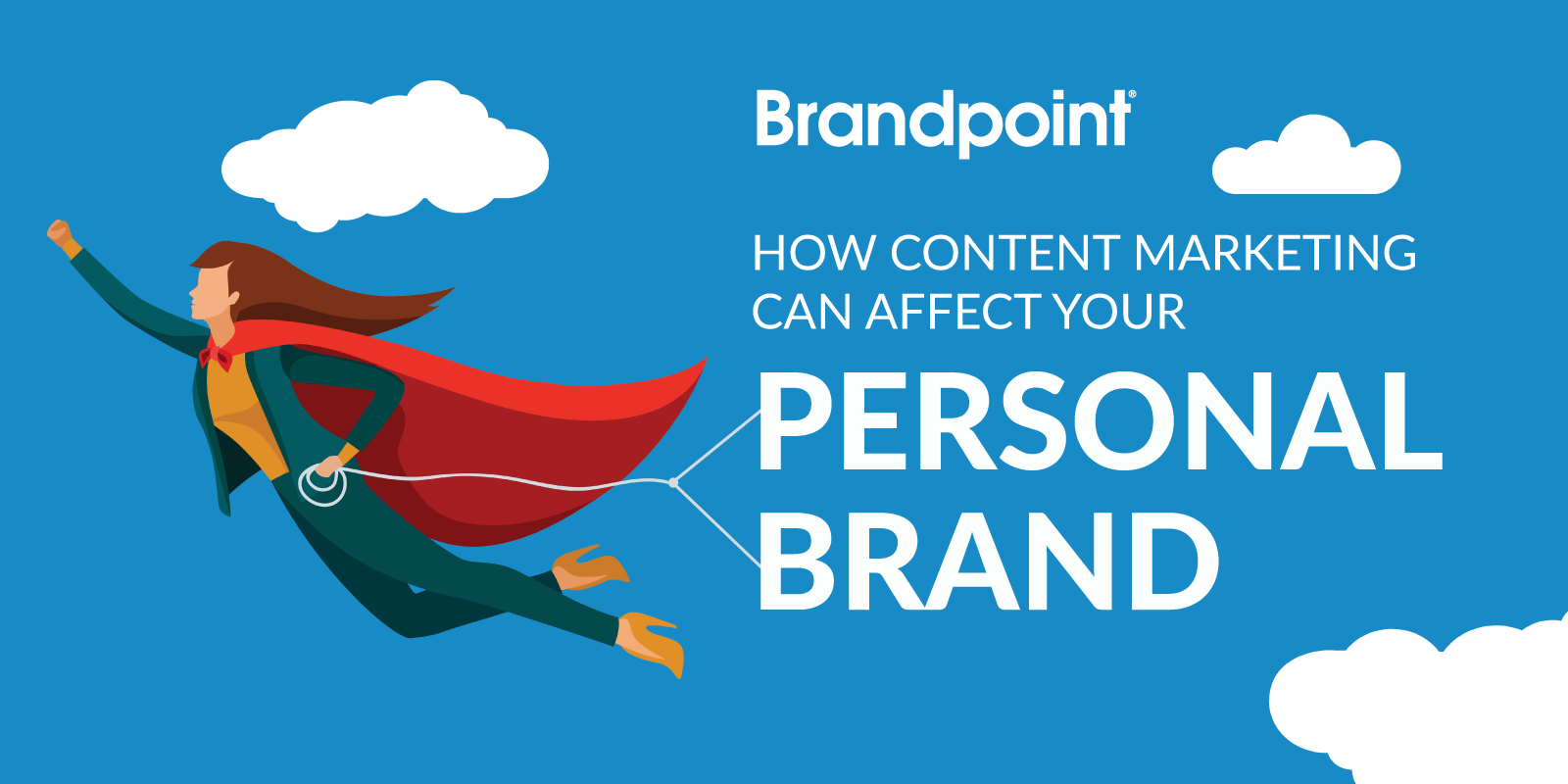 Content Marketing Affects Your Personal Brand