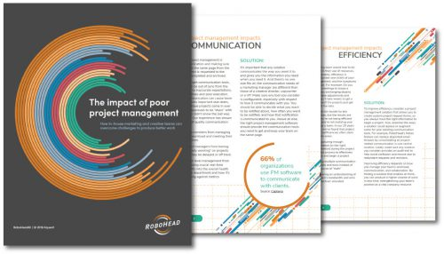 example of whitepaper Brandpoint created for a client